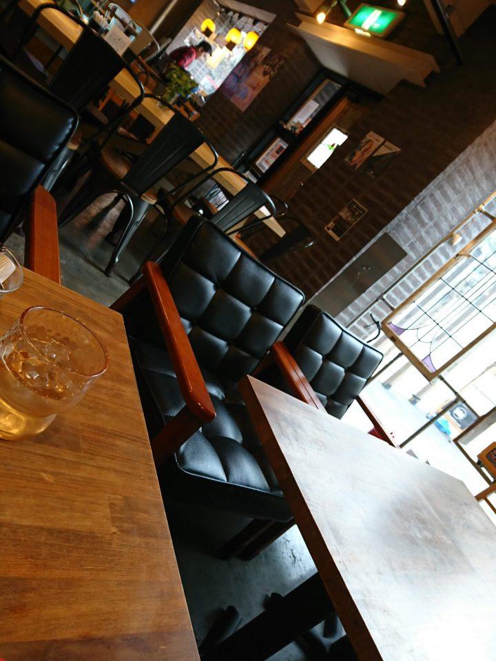 カフェ オメガの写真