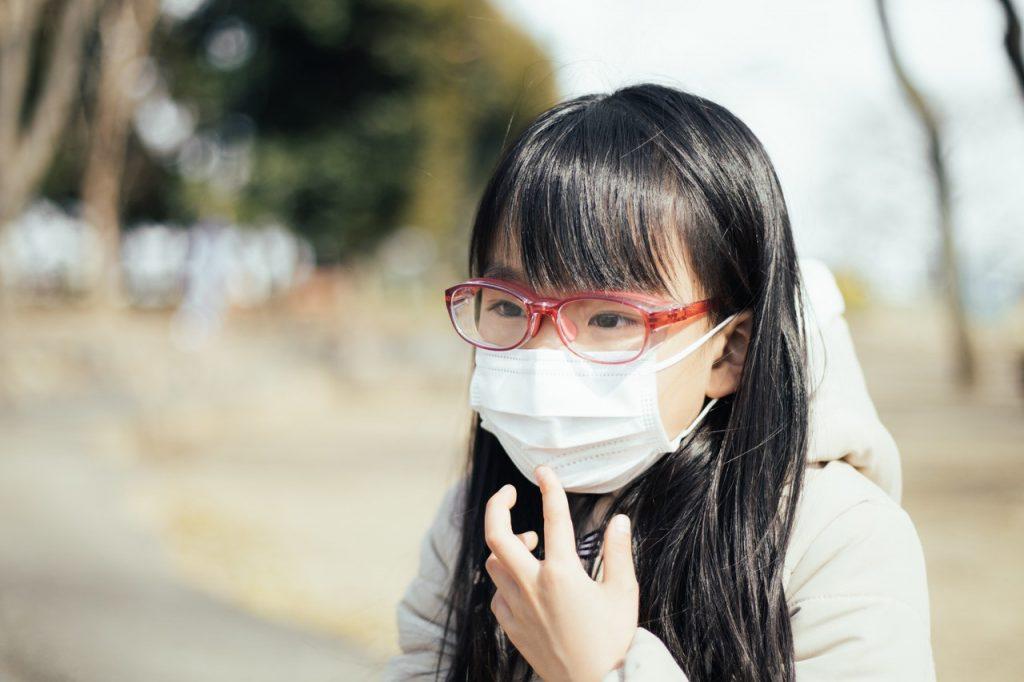 マスク 画像