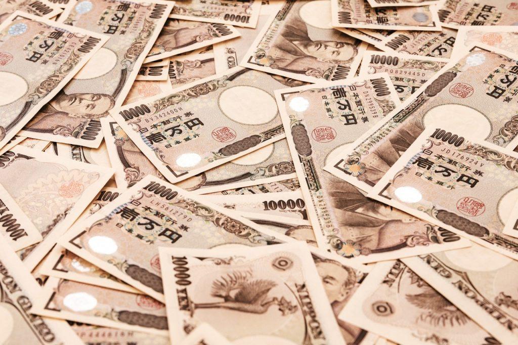 パトロンの作り方 お金